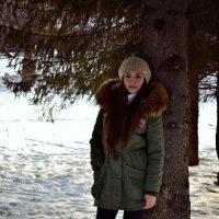 )) :: Alena Dolganova