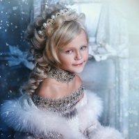 Зимние очарование :: Надежда Шибина