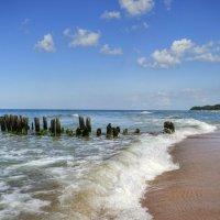 Балтийское побережье :: Мария Синельщикова