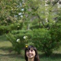 Вспоминая лето :: Марина Кириллова