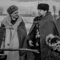Навстречу Великой Победе :: Игорь Чичиль