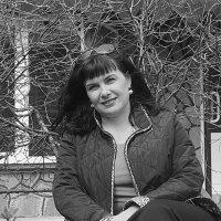 Осенний сад. :: A. SMIRNOV