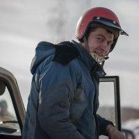 """Ралли-спринт """"9 Озер"""" февраль 2015 :: Владимир Оськин"""