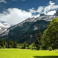 The Alps 2014 Switzerland Kandersteg 21 :: Arturs Ancans