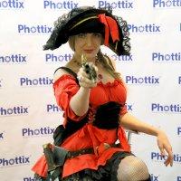 мужчинам не смотреть-опасно для жизни-я пиратка :: Олег Лукьянов
