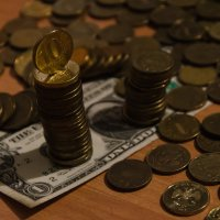 Курс валюты 2015 :: Владимир Косин