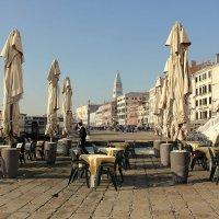 Венеция зимой :: Ольга