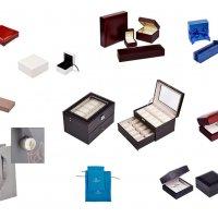 Упаковка для ювелирных изделий :: Николай Код