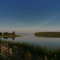 Озеро :: Irina Polkova