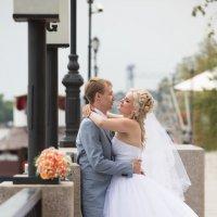 Свадьба :: Игорь Никишин