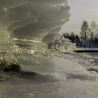 Зимние берега :: Роман Кондрашин