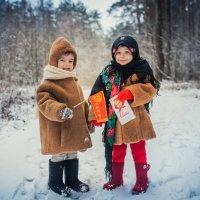 *** :: Анастасия Адамович