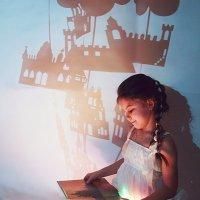 Воздушные замки :: Анна Искандарова