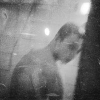 Призрак :: Александр Мирошниченко