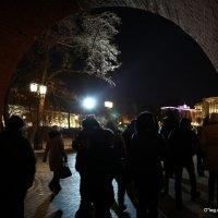 новое в городе-ночные(мистическая Москва) экскурсии :: Олег Лукьянов