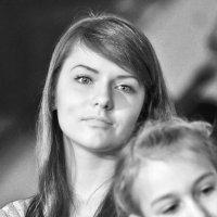 С грустными глазами :: Viktor Pjankov