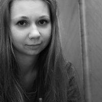 Анжелика :: Aleksandra Santey