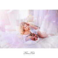 Утро невесты :: Tatiana Treide