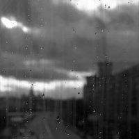 Дождь :: Татьяна [Sumtime]