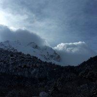 горы :: Katrin Galitsina