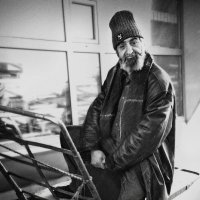 Гамлет :: Ruslan Nalsur