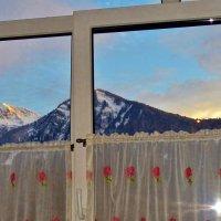 А за окном...закат :: СветЛана D