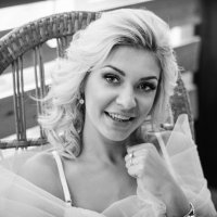 Улыбка :: Катерина Морозова