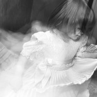 Мой ангел :: Ольга Гнатко