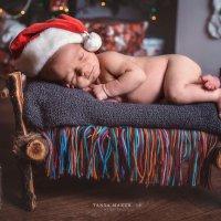 Сладкие сны в Новый Год :: Таня Мазур