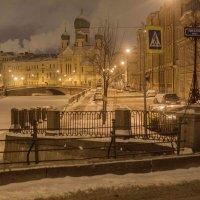 Церковь Священномученика Исидора Юрьевского и Николая Чудотворца :: Слава