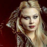 Don't Cty :: Виталий Масюк