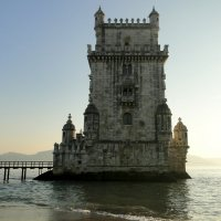 Башня Белен :: Елена Шемякина