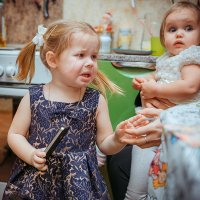 Дети) :: Ксения Субботина