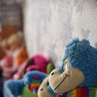 игрушки :: Sergey Laptev