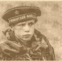 Взгляд. :: Владимир Салапонов