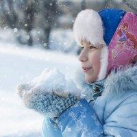 Ребёнок :: Наталия Снигирёва