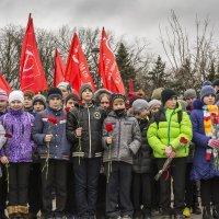 Праздник освобождения г.Краснодара :: Евгений