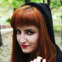 Ведунья :: Aleksandra Santey