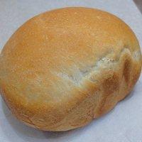 Хлеб из хлебопечки . :: Валерий Судачок
