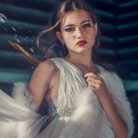 ветер :: Светлана Светлакова