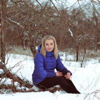 Зима :: Ирина Малинина