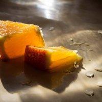 Сочные витамины :: Евгения Каравашкина
