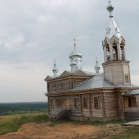 музей истории Земли Чердынской :: petyxov петухов