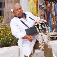 В Тунисе :: Андрей ТOMА©