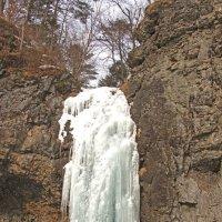 Скованный льдом... :: Нина Борисова