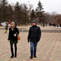 На празднике :: Владимир Болдырев