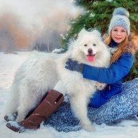 Зима :: Оксана Артюхова