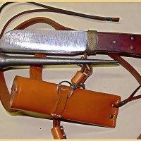 Нож и свайка :: Кай-8 (Ярослав) Забелин