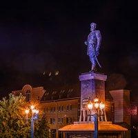 Памятник :: Nn semonov_nn
