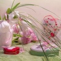 Дню влюбленных посвящается... :: Bosanat